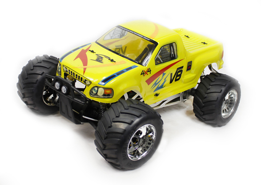 Monster Truck 29CC